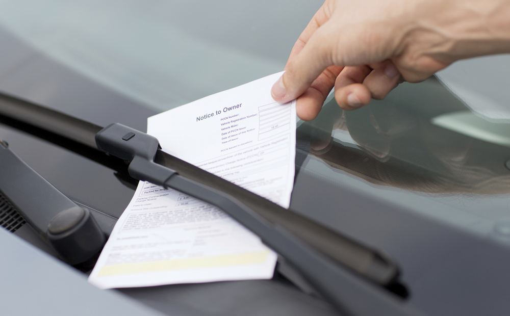 how to get a copy of a traffic ticket online