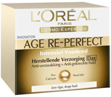 L'Oréal Age Re-Perfect Intensief Voedend